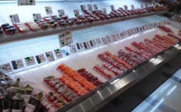 Sushi,set,single,vegan,cheap,discount,bargain,Shizuoka