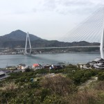 Shimanami-Kaido, Onomichi and Kosanji Temple