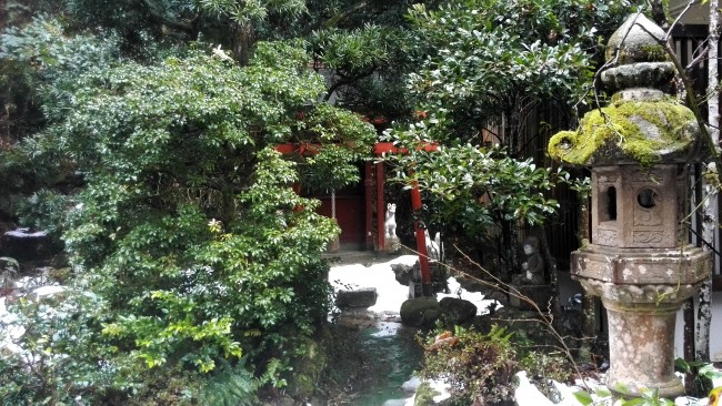 Kinosaki Onsen offers a great tradition Japan experience