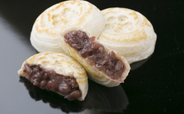 Mochi,Sweet,Snack,Dazaifu