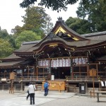 Nara's Hidden Gem, Omiwa Shrine