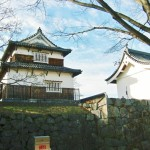 Castle of stone: Discover the history of Fukuoka Castle