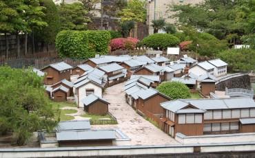 Nagasaki,Dejima,relax,Sightseeing,rest spot,souvenirs,history