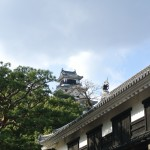 Kochi Castle – A rare jewel in Shikoku