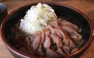 Fukuya Soba restaurant