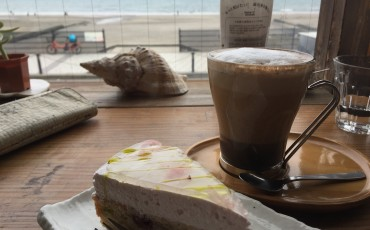 Magokoro Cafe, Kamakura