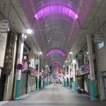 Kamikawabata Shopping Arcade in Fukuoka – Shopping with a cultural background!