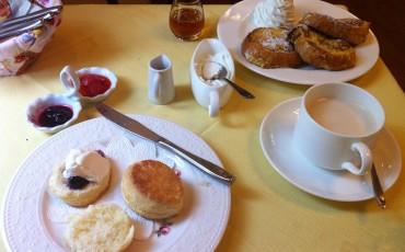 Cafe, Tea, Cake, Dessert, Sweets, Tearoom