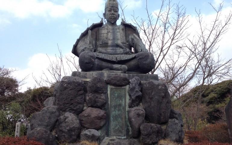 Kamakura, History, Buddhism, Shogun, Shogunate, Samurai