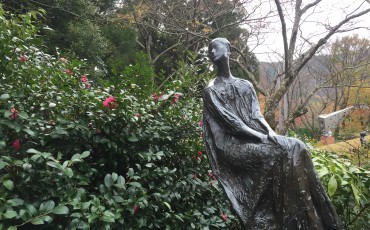 Art,art museum,Hakone,hakone open air museum,hanae mori,HOAM,Japan,japan travel,japantravel,Kanagawa,Museum,Nature,OAM,open air museum,Picasso,sculpture,Shizuoka