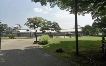 Kanazawa,castle,architecture,history,feudal