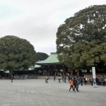 Meiji Shrine, A brief look into Japan's most renown Shrine