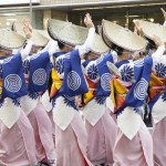 Dance, eat and dally at one of Japan's festival, Matsuri!