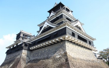 Kumamoto,Activities,blossom,castle,cheap,Cherry Blossoms,Heritage,Japan,Museum,Samurai,scenery,Sighseeing,history