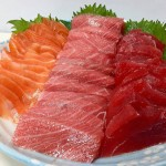 Horse Sashimi in Osaka, Delicious and Adventurous