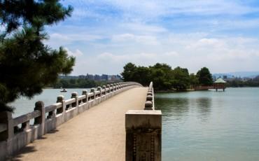 park,nature,kyushu,fukuoka,ohori,fireworks,peaceful,lake
