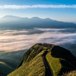The Spiritual Power of Mount Aso