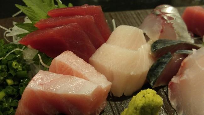sashimi,izakaya, inn, tavern, restaurant, food, drinks, sushi