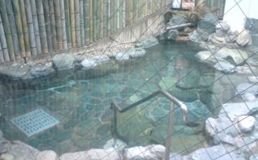 hot springs, onsen, Shizuoka
