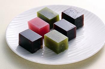 Sweet, Souvenir, Saga, Red bean, Ogi, Yokan