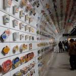Momofuku Ando Instant Ramen Museum, Osaka!
