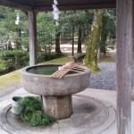 Takeda Shrine and the best coffee in Kaseda City!