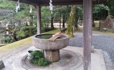 kagoshima, takeda shrine