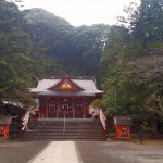 Toyotama Shrine, a link to Japan's legendary past