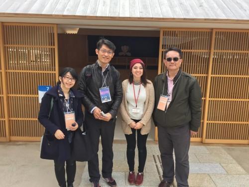 the Setouchi International Triennal is the largest art festival in Japan