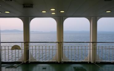Setouchi Inland Sea