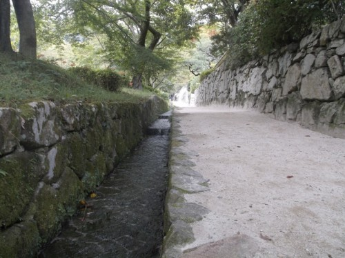path to Hiei, home to Enryaku-ji Temple