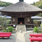 What sets Engaku-ji temple apart from other Kamakura temples?