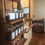Ishikawa Coffee, a break from temples in Kita-Kamakura