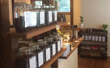Ishikawa, coffee, Kita-Kamakura, cafe, Meigetsu-in, temple