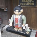 Who is Momotaro? Find out in the Momotaro Karakuri Museum