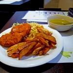 The first kosher restaurant in Tokyo