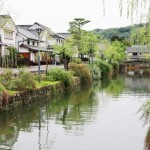 Kurashiki – How About a Walk by the Romantic Canal?