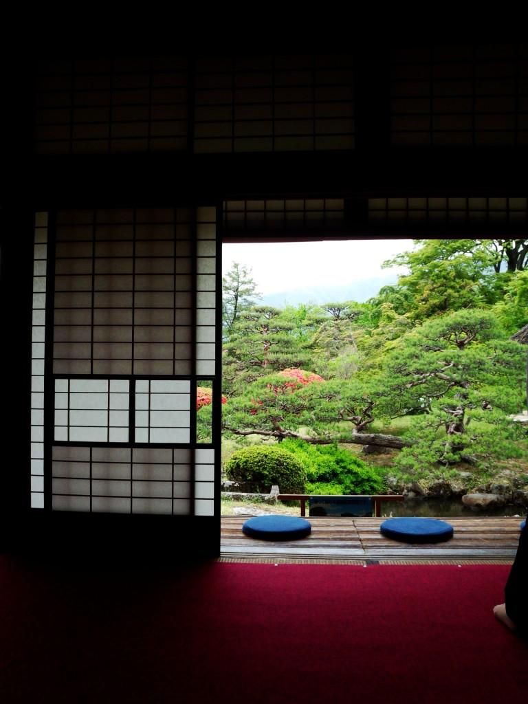 Matsushiro sanda