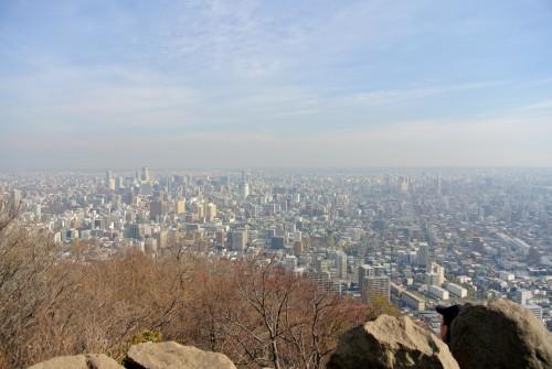Sapporo Hokkaido Shrine Travel Guide Attractions Ramen Greenery Zoo Beer Museum Mount Maruyama
