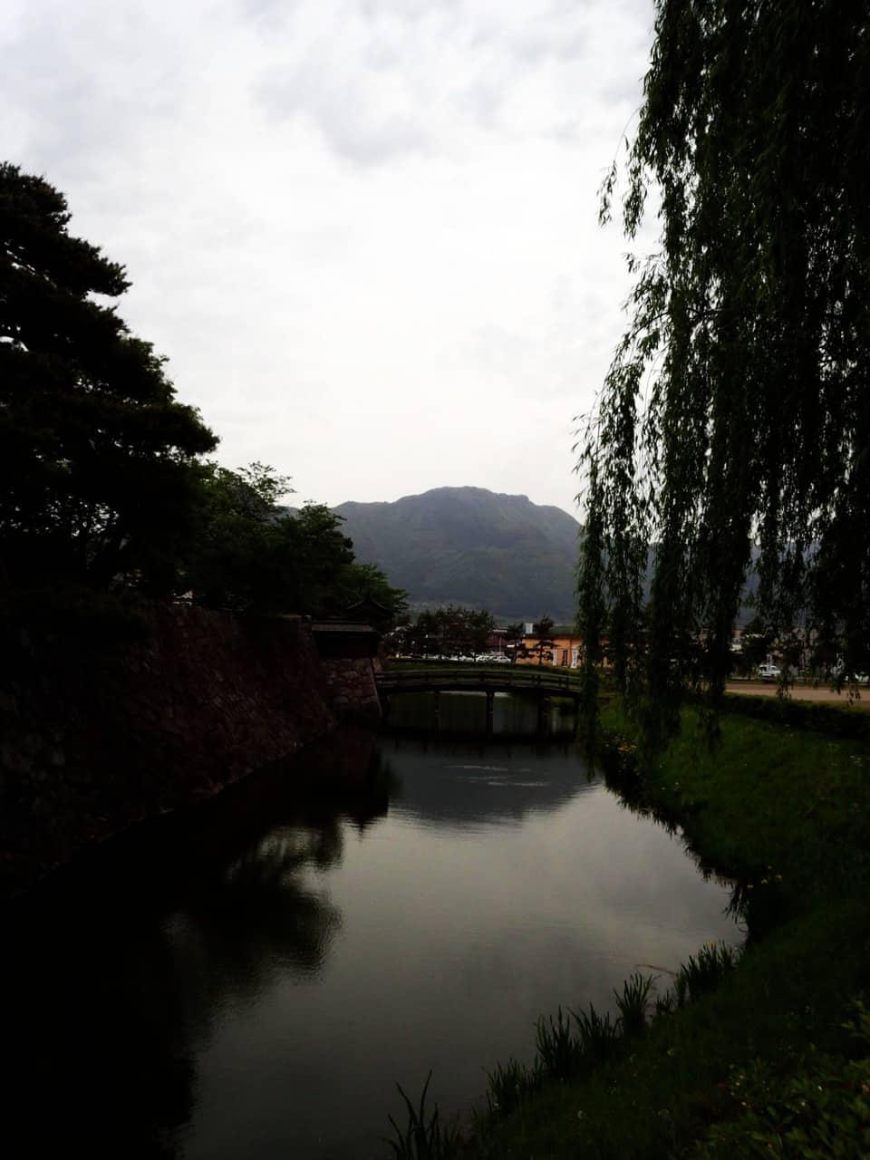 Authentic Matsushiro in Nagano City