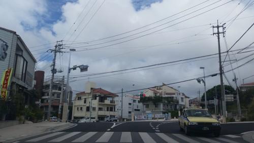 Naha city
