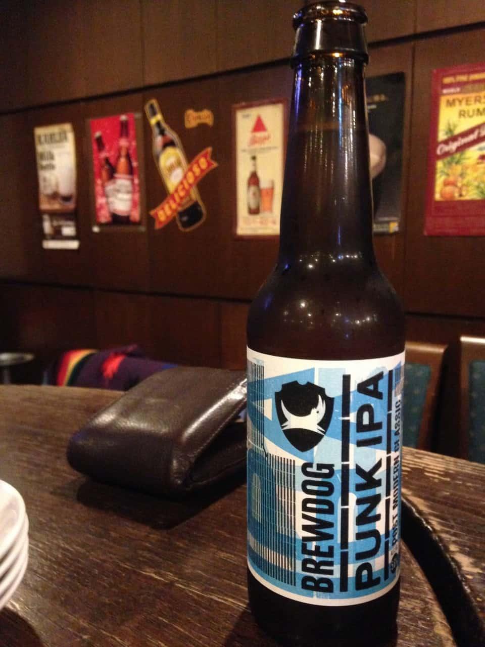 Sundance: Tex Mex and Irish Pub in Morioka, Iwate