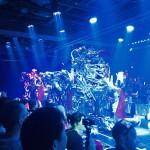 Robot Restaurant: A unique and memorable experience