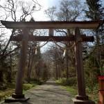 Togakushi, a beautiful place every visit near Nagano city.