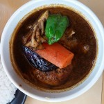 Enjoy the Delicious Taste of Soup Curry in Hokkaido