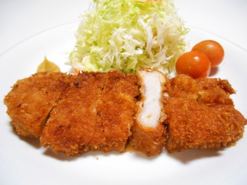 Shougayaki has been one of the most common menu items in Japanese families and restaurants