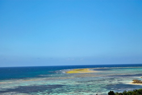 Onna-son, nature spots in Okinawa