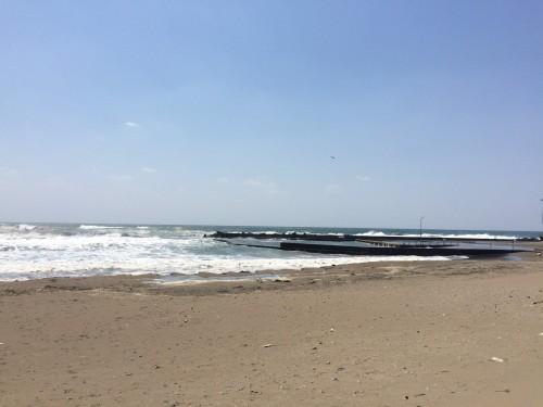 Mikuni beach