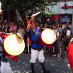 Okinawa Eisa Festival : Traditional Okinawan Music and Dance