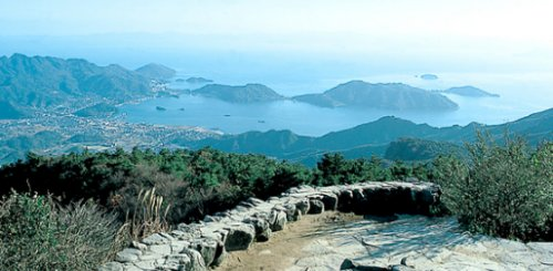 shodoshima, island